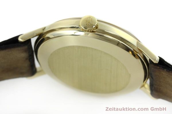 Used luxury watch IWC Portofino 18 ct gold automatic Kal. 8541 Ref. 807A  | 151749 11