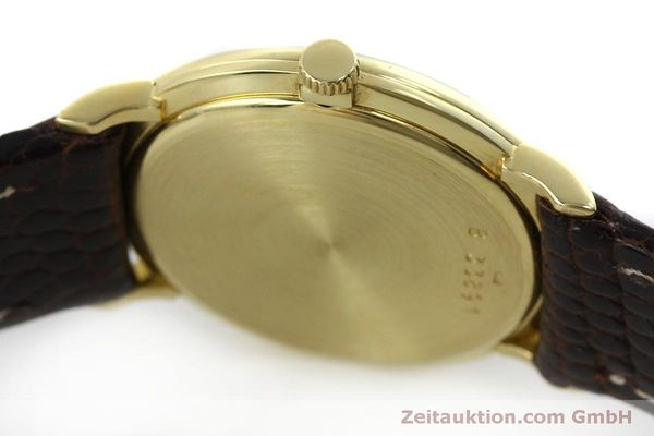 Used luxury watch Audemars Piguet * 18 ct gold manual winding Kal. 2003/1  | 151758 11