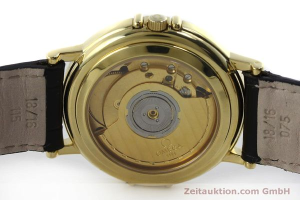 Used luxury watch Omega Constellation 18 ct gold automatic Kal. 1111  | 151761 08