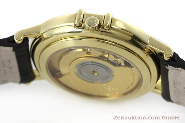 Used luxury watch Omega Constellation 18 ct gold automatic Kal. 1111  | 151761 11