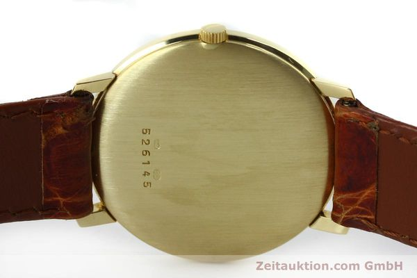 Used luxury watch Vacheron & Constantin Classique 18 ct gold manual winding Kal. 1003/1 Ref. 33003  | 151762 08
