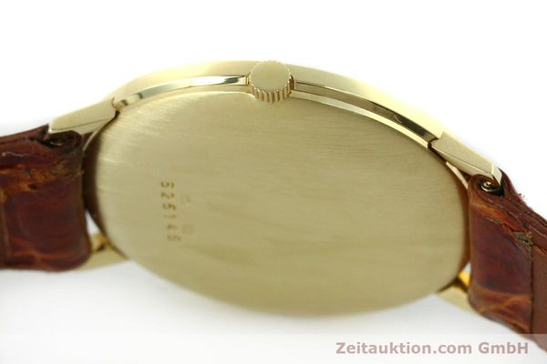 Used luxury watch Vacheron & Constantin Classique 18 ct gold manual winding Kal. 1003/1 Ref. 33003  | 151762 11