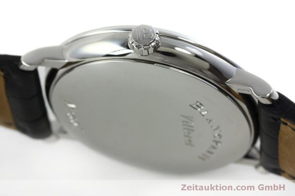 Used luxury watch Blancpain Villeret steel automatic Kal. 1150 Ref. 6223  | 151773 12