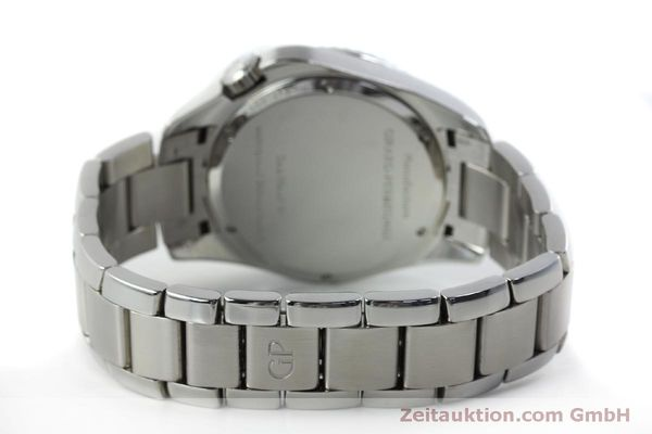Used luxury watch Girard Perregaux Sea Hawk steel automatic Kal. 330C Ref. 4992  | 151777 12