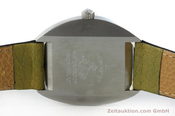 Used luxury watch Omega Seamaster steel automatic Kal. 565 Ref. 166.026 VINTAGE  | 151793 08