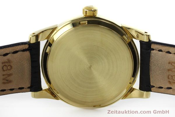 Used luxury watch Omega Seamaster 18 ct gold automatic Kal. 354  | 151794 08