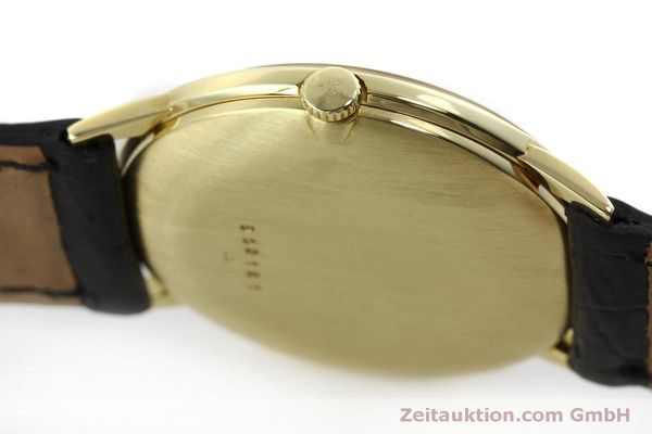 Used luxury watch Vacheron & Constantin * 18 ct gold manual winding Kal. 1014 Ref. 2013  | 151820 11