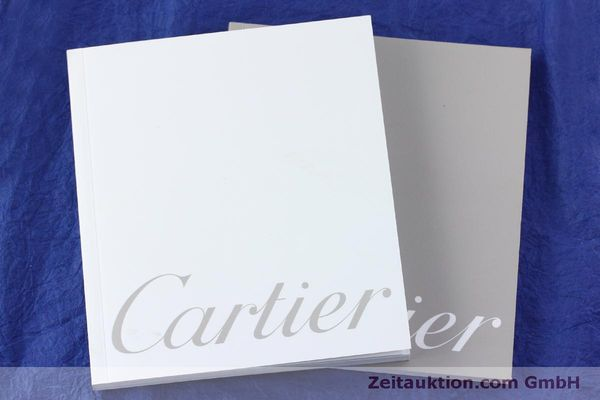 Used luxury watch Cartier Pasha steel automatic Kal. 049 ETA 2892A2 Ref. 2790  | 151841 08