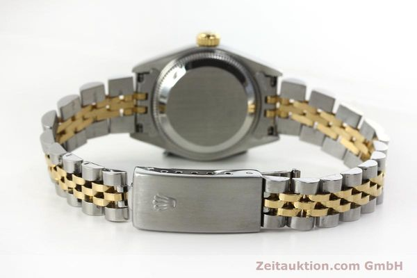 Used luxury watch Rolex Lady Datejust steel / gold automatic Kal. 2135 Ref. 69173  | 151844 12
