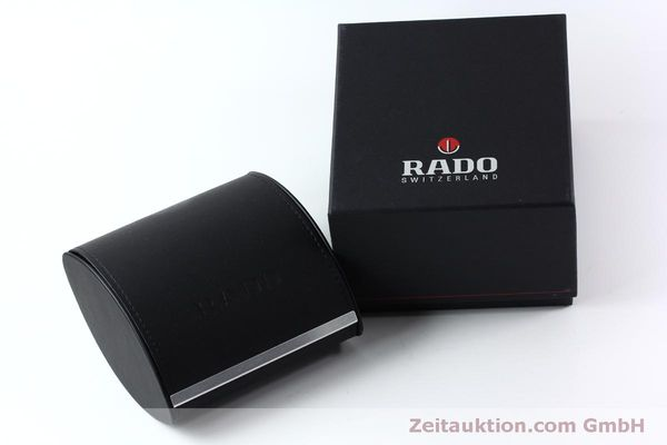 Used luxury watch Rado Sintra ceramic quartz Ref. 111.0333.3  | 151890 06