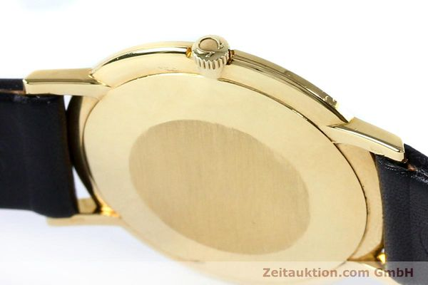 Used luxury watch Omega * 18 ct gold manual winding Kal. 620 VINTAGE  | 151896 08