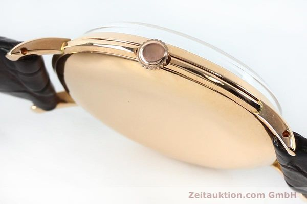 Used luxury watch IWC Portofino 18 ct gold manual winding Kal. 89 VINTAGE  | 151899 08