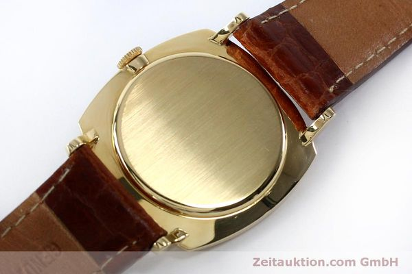 Used luxury watch IWC * 18 ct gold manual winding Kal. 422 Ref. 1418 VINTAGE  | 151913 11