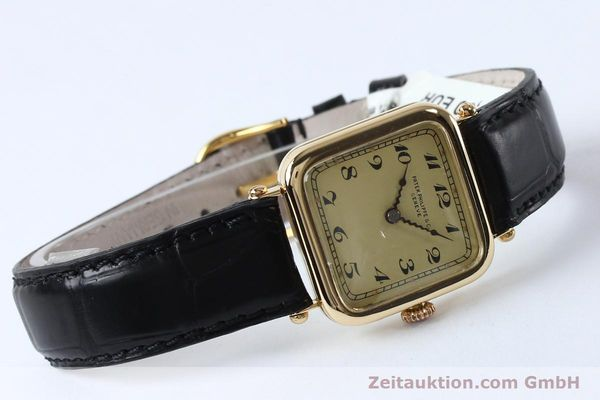 Used luxury watch Patek Philippe * 18 ct gold manual winding Ref. 284653 VINTAGE  | 151988 03