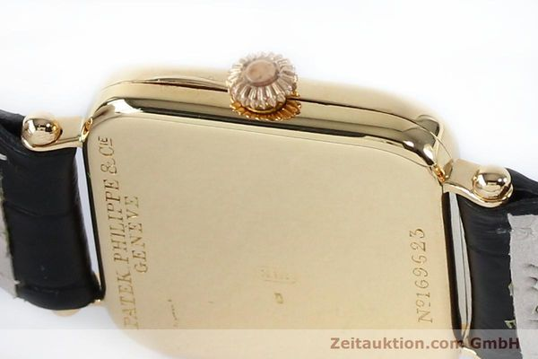 Used luxury watch Patek Philippe * 18 ct gold manual winding Ref. 284653 VINTAGE  | 151988 08