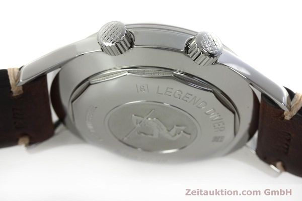 Used luxury watch Longines Legend Diver steel automatic Kal. L633.5 ETA 2824-2 Ref. L3.674.4  | 152007 11