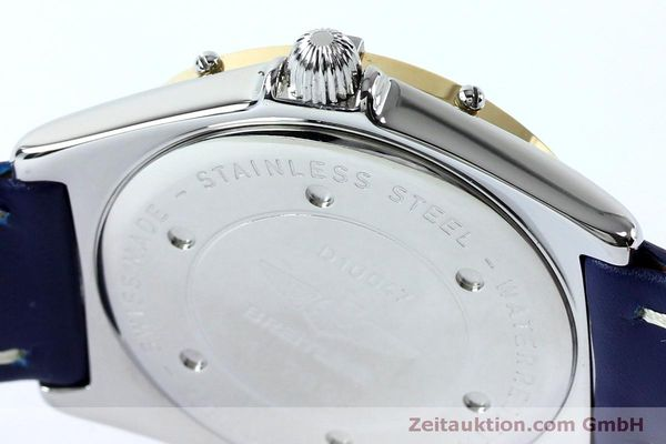 Used luxury watch Breitling Antares steel / gold automatic Kal. B10 ETA 2892-2 Ref. D10047  | 152038 08
