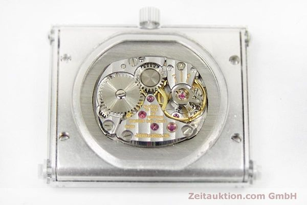 Used luxury watch Jaeger Le Coultre Reverso steel manual winding Kal. 646/1 Ref. 250.8.86  | 152062 09
