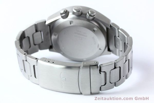 Used luxury watch Sinn EZM4 chronograph steel automatic Kal. 5100 Ref. 157.13090  | 152075 11