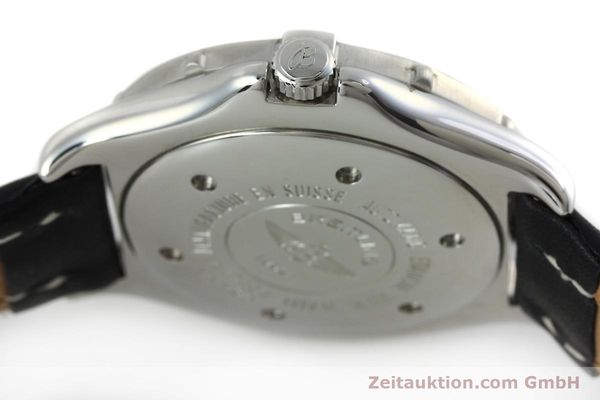 Used luxury watch Breitling Colt steel automatic Kal. B17 ETA 2824-2 Ref. A17035  | 152104 11