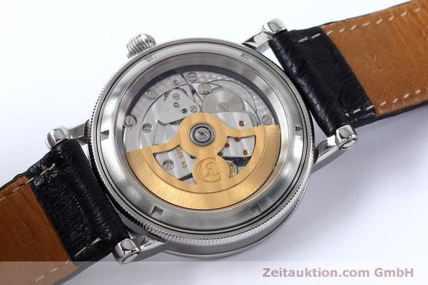 Used luxury watch Chronoswiss Tora steel automatic Kal. 123 Ref. CH1323  | 152137 10