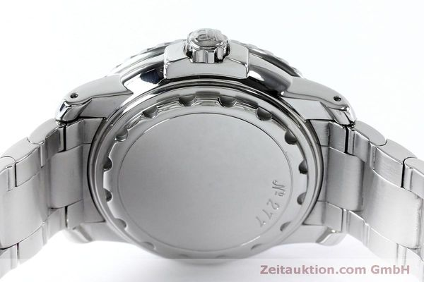 montre de luxe d occasion Blancpain Fifty Fathoms acier automatique Kal. 11.51  | 152175 10