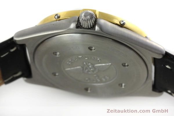 Used luxury watch Breitling J-Class steel automatic Kal. ETA 2892-2 Ref. 80250  | 152178 08