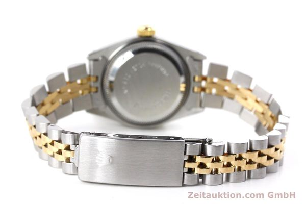 montre de luxe d occasion Rolex Datejust acier / or  automatique Kal. 2135 Ref. 69173  | 152205 13