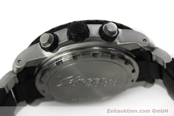 Used luxury watch Blancpain Air Command chronograph steel automatic Kal. F185  | 152220 08