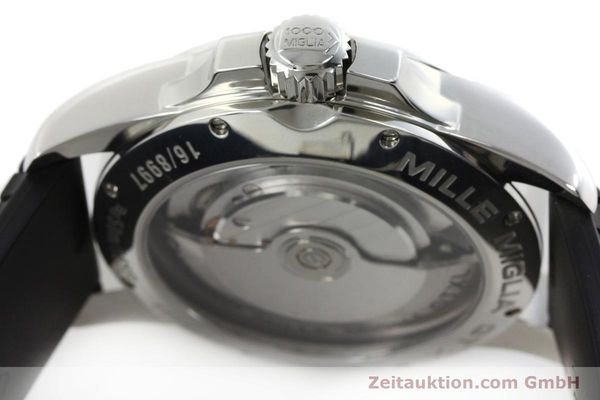 Used luxury watch Chopard Mille Miglia steel automatic Kal. ETA A07111 LIMITED EDITION | 152281 11
