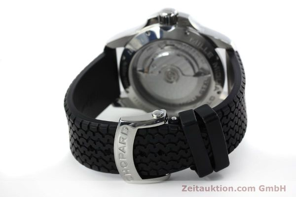 Used luxury watch Chopard Mille Miglia steel automatic Kal. ETA A07111 LIMITED EDITION | 152281 12