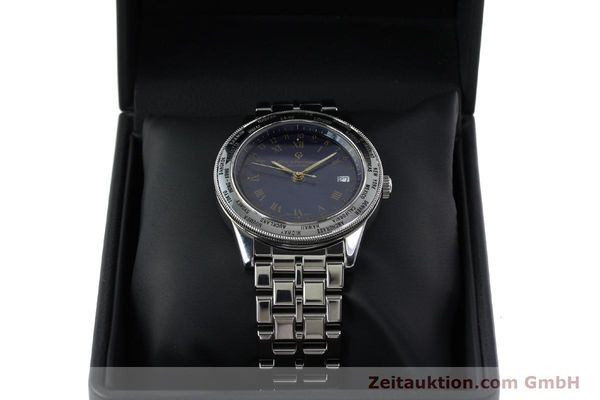 Used luxury watch Girard Perregaux GP 90 steel automatic Kal. 225-967 Ref. 1010  | 152291 07