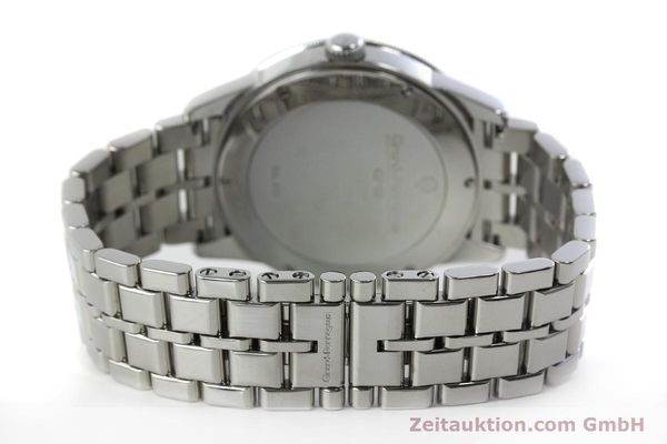 Used luxury watch Girard Perregaux GP 90 steel automatic Kal. 225-967 Ref. 1010  | 152291 12