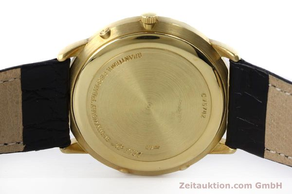 Used luxury watch Audemars Piguet Ewiger Kalender 18 ct gold automatic Kal. 2120/2 Ref. C75742  | 152293 09