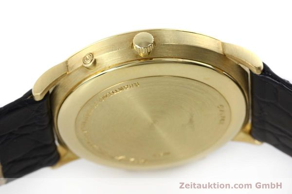 Used luxury watch Audemars Piguet Ewiger Kalender 18 ct gold automatic Kal. 2120/2 Ref. C75742  | 152293 12
