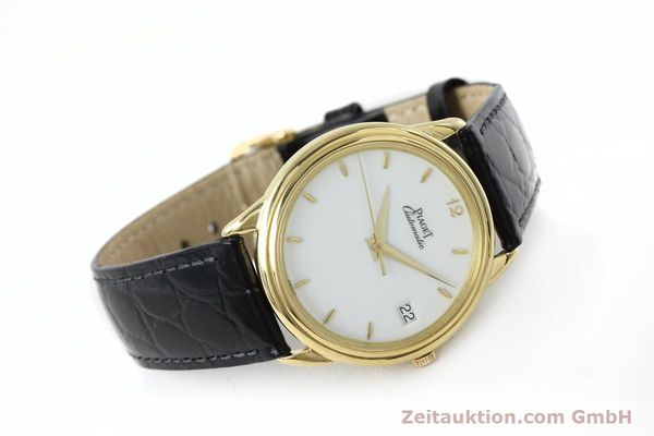 Used luxury watch Piaget * 18 ct gold automatic Kal. P951 Ref. 15988  | 152298 03