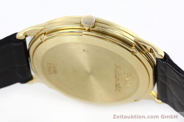 Used luxury watch Piaget * 18 ct gold automatic Kal. P951 Ref. 15988  | 152298 11