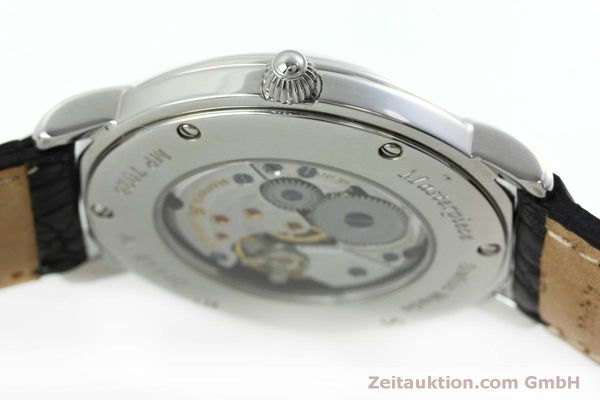 Used luxury watch Maurice Lacroix Masterpiece steel manual winding Kal. ML 101 Ref. MP7028  | 152307 08