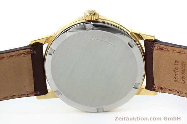 Used luxury watch Omega * gold-plated manual winding Kal. 601 VINTAGE  | 152313 08
