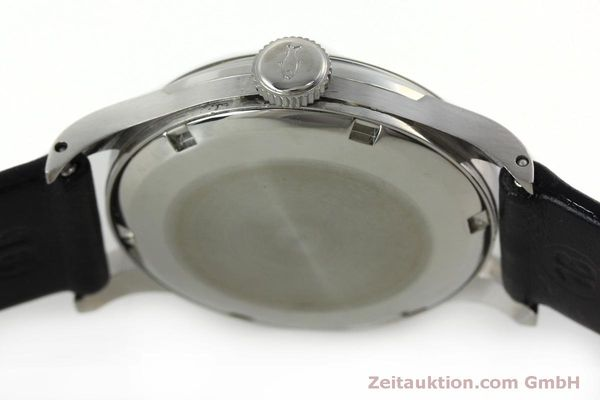 Used luxury watch IWC * steel manual winding Kal. 88  | 152314 11
