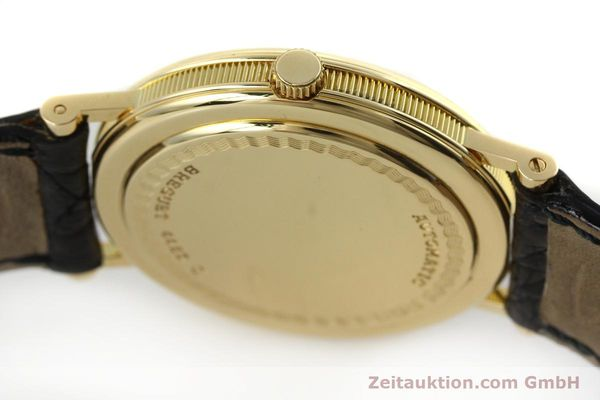 Used luxury watch Breguet Classique 18 ct gold automatic Kal. 889/1  | 152326 08