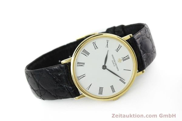Used luxury watch Vacheron & Constantin * 18 ct gold manual winding Kal. 1003/1 Ref. 33051 VINTAGE  | 152339 03
