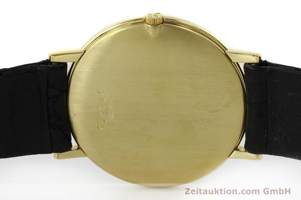 Used luxury watch Vacheron & Constantin * 18 ct gold manual winding Kal. 1003/1 Ref. 33051 VINTAGE  | 152339 08