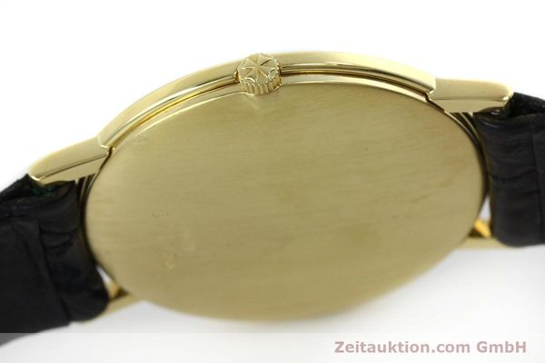 Used luxury watch Vacheron & Constantin * 18 ct gold manual winding Kal. 1003/1 Ref. 33051 VINTAGE  | 152339 11