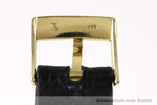 Used luxury watch Vacheron & Constantin * 18 ct gold manual winding Kal. 1003/1 Ref. 33051 VINTAGE  | 152339 13