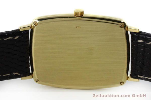 Used luxury watch Vacheron & Constantin * 18 ct gold manual winding Kal. 1003 Ref. 7590  | 152340 09