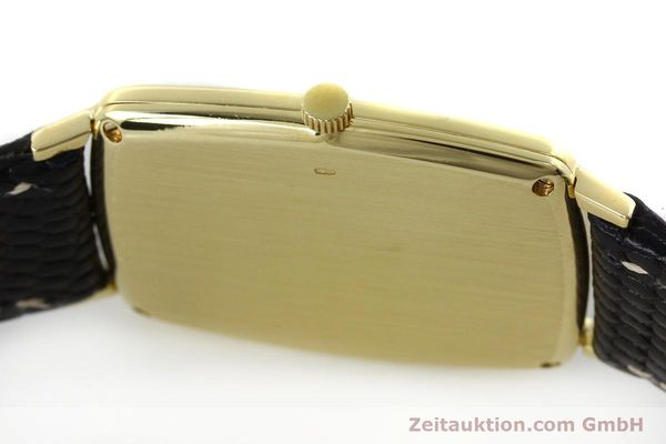 Used luxury watch Vacheron & Constantin * 18 ct gold manual winding Kal. 1003 Ref. 7590  | 152340 12