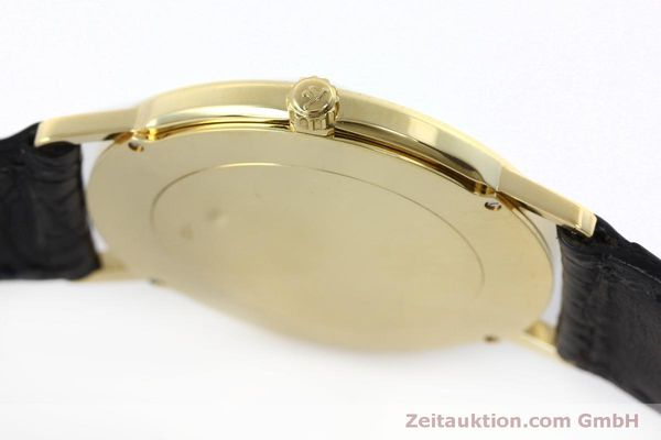 Used luxury watch Jaeger Le Coultre * 18 ct gold quartz Kal. 609 Ref. 111.1.09  | 152342 08