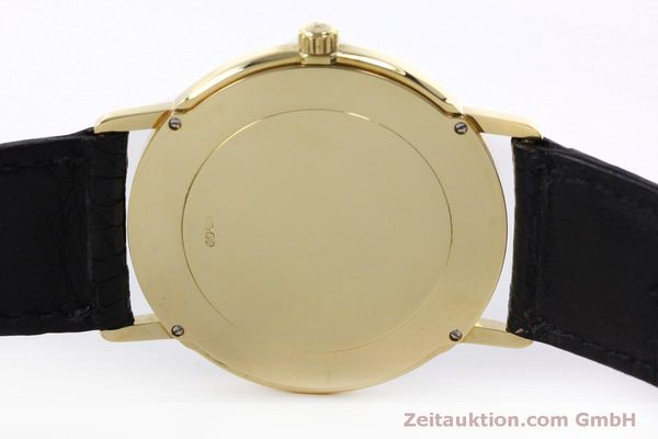 Used luxury watch Jaeger Le Coultre * 18 ct gold quartz Kal. 609 Ref. 111.1.09  | 152342 09