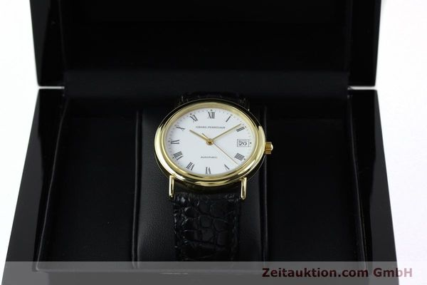 Used luxury watch Girard Perregaux * 18 ct gold automatic Kal. 2200 Ref. 4799.51  | 152347 07